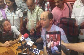 Alcalde de Montería se refirió sobre la reunión con la Dimayor respecto al alumbrado del estadio