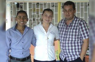 Estudiantes del Liceo León de Greiff representaron a Córdoba en el XX encuentro nacional y XIV Internacional de Semilleros de Investigación