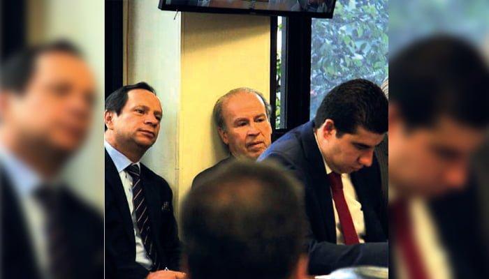 Fiscalía solicita cárcel para expresidente de Reficar