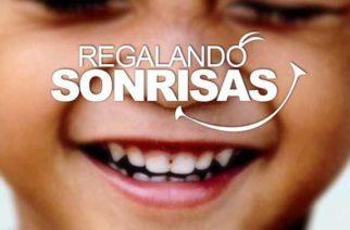 Participa en la campaña Regalando sonrisas en esta navidad