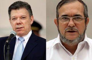 Santos y Rodrigo Londoño se reunirán el viernes