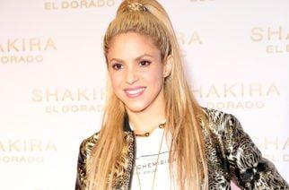 Shakira cancela su gira 2018 por problemas de salud