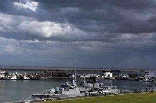 Se confirma explosión en zona donde desapareció el submarino de la Armada Argentina