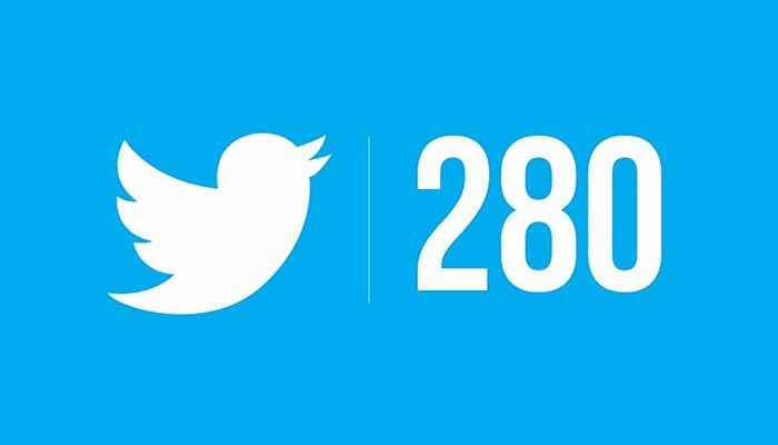 Dile adiós a los 140 caracteres en Twitter