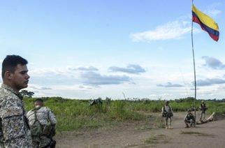 Incursión de militares venezolanos a Colombia fue confirmada por el Gobierno
