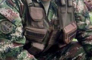 Mayor del Ejército agrede a dos menores al norte de Montería