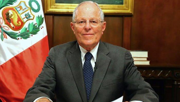 Destitución del presidente de Perú en manos de la plenaria del Congreso