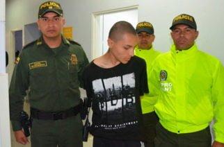 Encarcelado violador de niña de 13 años en Amagá Antioquia