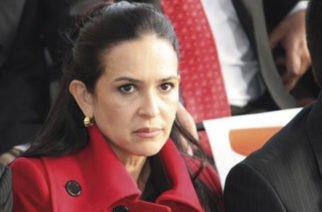 Arleth Casado, destacada por los académicos en el TOP 100 de candidatos