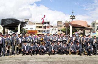 Regresa la banda folclórica de San Antero