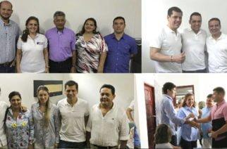 Arranca campaña a la Cámara de representantes en Córdoba, estos son los candidatos