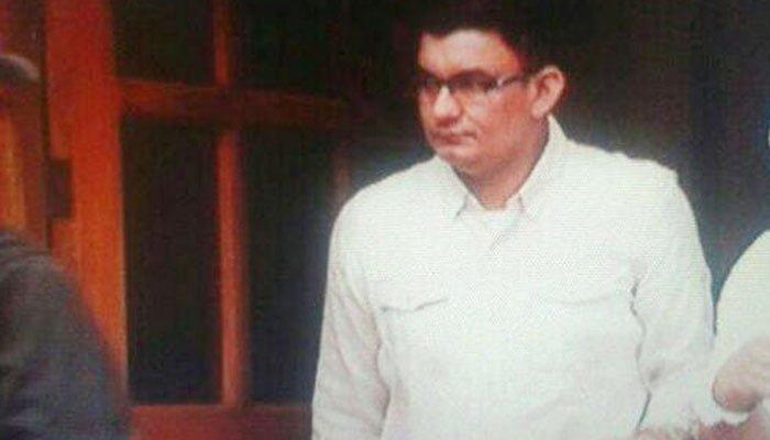 A Carlos Pérez vinculado en el caso Zapa, le niegan libertad