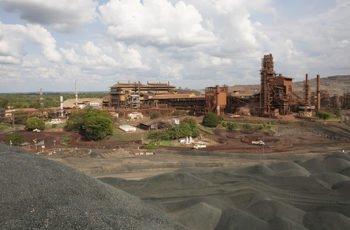 Cerro Matoso genera empleo a la región a través de proyectos y 'paradas' de planta