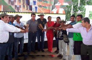 Cerro Matoso y las comunidades vecinas a la operación minera celebran 4 años de convivencia