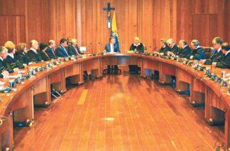 Santos pide a Corte Constitucional dar trámite a curules de paz