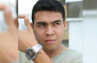 Encuentran muerto a joven camarógrafo en hotel de Sincelejo