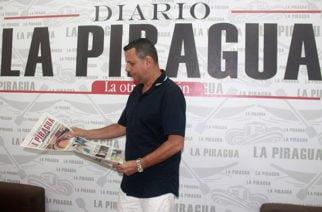 Entrevista con Nicolás Picón
