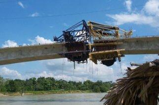 Hasta el 30 de enero se extendió la interventoría del Puente de Valencia