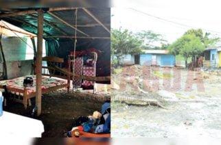 Miseria en las comunidades vulnerables de Montería