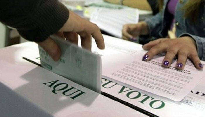 Comisión Nacional de Garantías Electorales se reunió para revisar garantías para la segunda vuelta