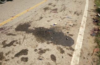 Alcaldía lamentó fallecimiento de dos jóvenes en accidente de tránsito