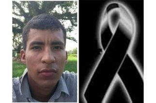 Buscan a joven que desapareció en el río San Jorge