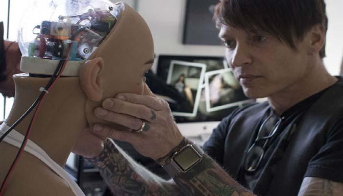 La ciencia sí puede dar a las mujeres el pene perfecto: Matt McMullen, director de la creación del primer robot sexual para mujeres heterosexuales