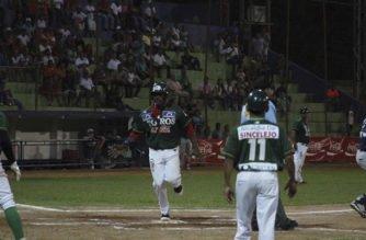 Toros venció a Leones en el primer juego de la final de la Liga de Béisbol