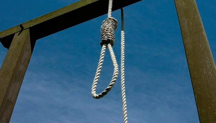 Sujeto que violó y asesinó a niña de 6 años fue ahorcado en Irán