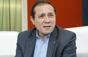 Entrevista al aspirante al senado Antonio Sanguino