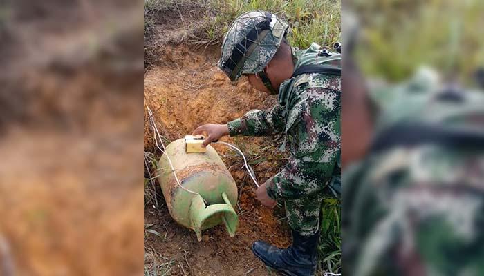 Frustran intento del ELN por derribar interconexión eléctrica San Carlos – Cerro Matoso