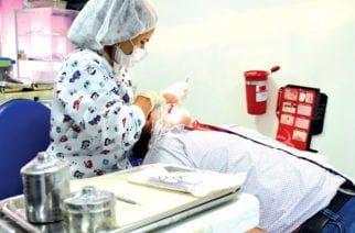El níquel es fundamental para la fabricación de instrumentos quirúrgicos que salvan vidas