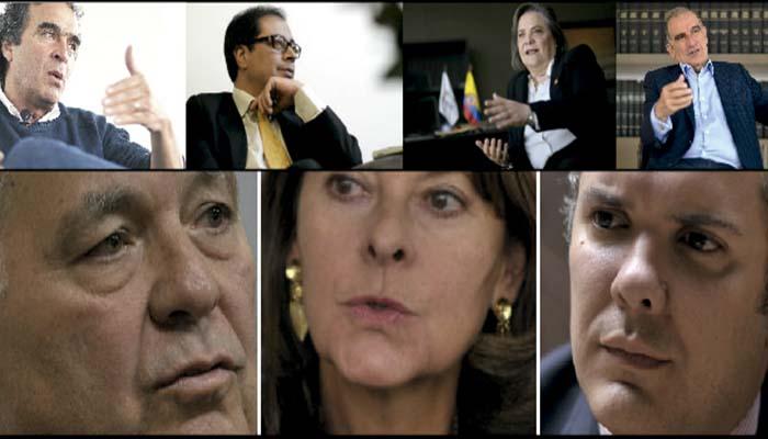Coaliciones políticas del país no se ponen de acuerdo: cada quien tira pa' su lado
