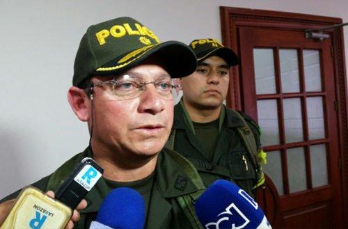 Policía descarta veracidad de panfleto de las Autodefensas Gaitanistas