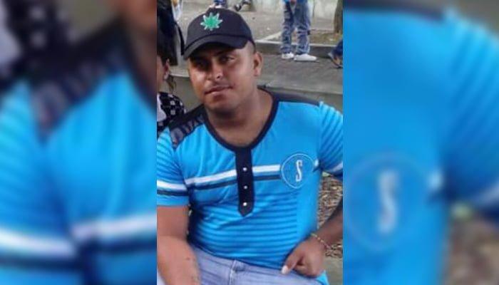 Pagadiariario fue asesinado a bala en el sur de Montelíbano