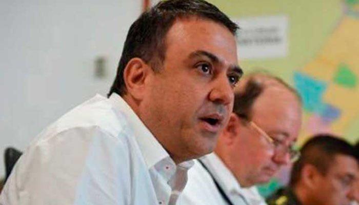 Chao papá: Edwin Besaile es notificado y no volverá a gobernación