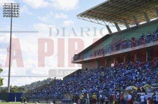 Estadio Jaraguay tendría luminarias a finales de febrero