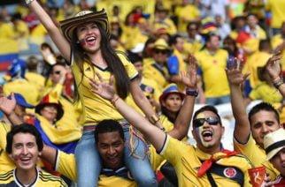 Colombia es el noveno país que más boletas ha comprado al Mundial