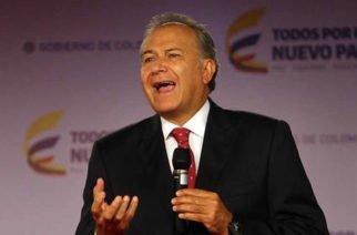 Colombia reitera que cumplirá el acuerdo de paz y no claudicará en el combate al crimen organizado