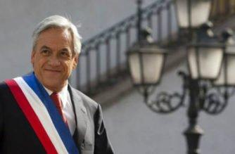 Presidente electo de Chile dice que el Banco Mundial tiene la obligación de aclarar alteración de datos