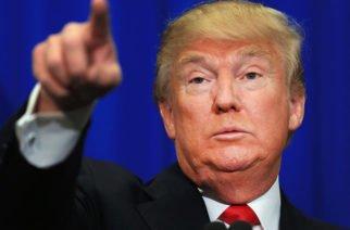 Diez cosas que han cambiado con Donald Trump en EE.UU