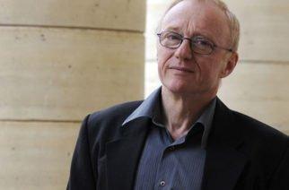 """El premio Israel fue concedido a David Grssman """"uno de los más grandes escritores del pueblo judío"""""""