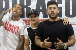 """""""No te enamores"""" el sencillo con el que Fullbeta, Fontta y Bigda prometen poner a bailar a todos en la discoteca"""