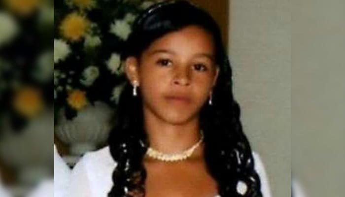 Luisa Fernanda Viga Villalba, de 16 años está desaparecida en Cereté