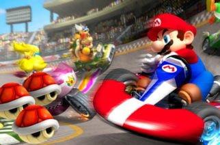 Mario Karts llega a los dispositivos móviles