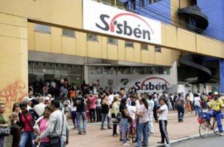 Víctimas del conflicto tienen más garantías si están inscritas al Sisben