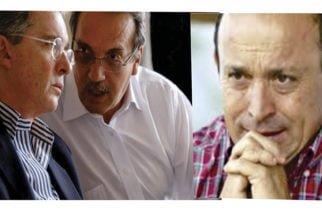 """La Corte concluyó que Uribe queda """"formalmente vinculado al proceso"""""""