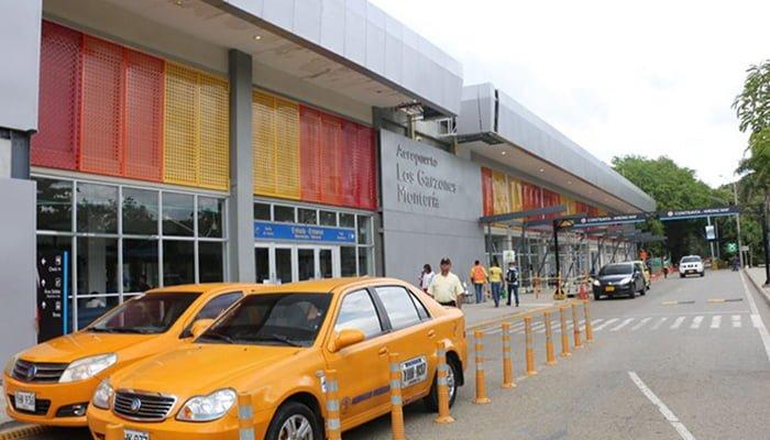 Aeropuerto Los Garzones de Montería es el número 15 con acreditación internacional