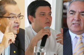 """""""Acuerdo con Alejandro Lyons es un mal ejemplo para el país"""": Contralor y Procurador General"""