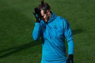 Bale dejaría el Real Madrid al final de la temporada